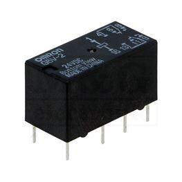 Slika za RELEJ OMRON G5V2 24VDC 2xU 2A