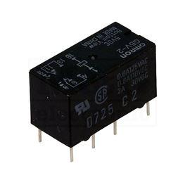 Slika za RELEJ OMRON G5V2 5VDC   2xU 2A