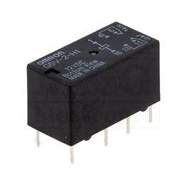 Slika za RELEJ OMRON G5V-2H1 12VDC 2xU 2A