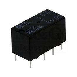 Slika za RELEJ OMRON G5V-2H1 24VDC 2xU 2A