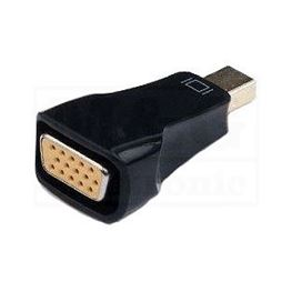 Slika za DISPLAYPORT MINI - VGA ADAPTER
