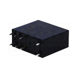 Slika za RELEJ RAYEX LM2-12D 2xU 5A 12V DC