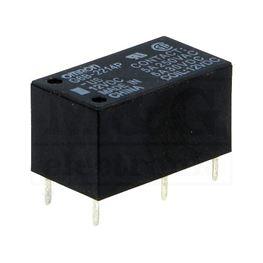 Slika za RELEJ OMRON G6B-2214P-US-12VDC 2xNO 5A