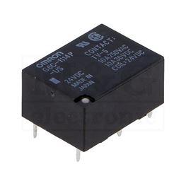 Slika za RELEJ OMRON G6C-1114P-US-24VDC 1xNO 10A