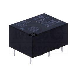 Slika za RELEJ OMRON G6C-1114P-US-5VDC   1xNO 10A
