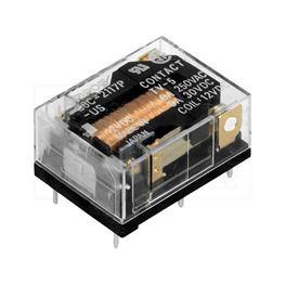 Slika za RELEJ OMRON G6C-2117P-US-12VDC NO+NC 8A