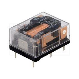 Slika za RELEJ OMRON G6C-2117P-US-24VDC NO+NC 8A