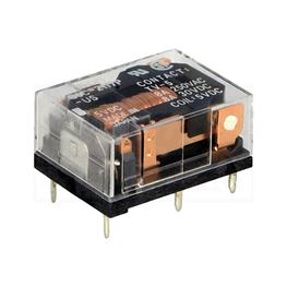 Slika za RELEJ OMRON G6C-2117P-US-5VDC   NO+NC 8A