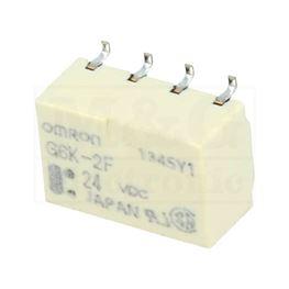 Slika za RELEJ OMRON G6K-2F-24VDC 2xU 1A