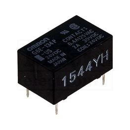 Slika za RELEJ OMRON G6E-134P-US-24VDC 1xU 3A