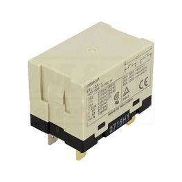 Slika za RELEJ OMRON G7L-2A-T 12VDC 25A