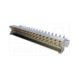 Slika za KONEKTOR DIN 41612 32 PINA M (b+z) 90°