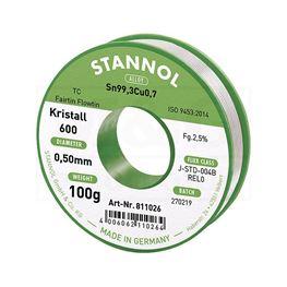 Slika za TINOL ŽICA 0,5mm 100gr PBF