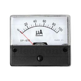 Slika za UGRADNI INS. A METAR 70 / DC 0-100 µA