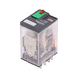 Slika za RELEJ SCHNEIDER RXM4AB1P7 4xU 6A 230V AC