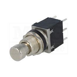 Slika za TASTER METALNI 2A 250V PCB