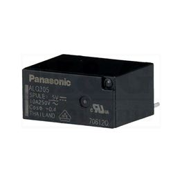 Slika za RELEJ PANASONIC ALQ305 1xNO 5A 5V DC